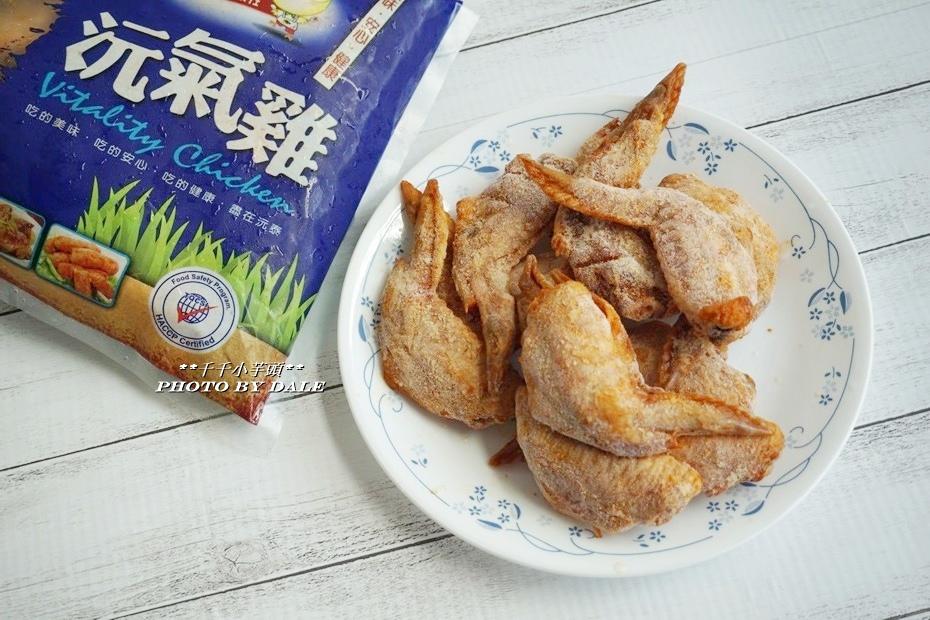 覓食良品-紐澳良二節翅和香酥雞米花7.JPG