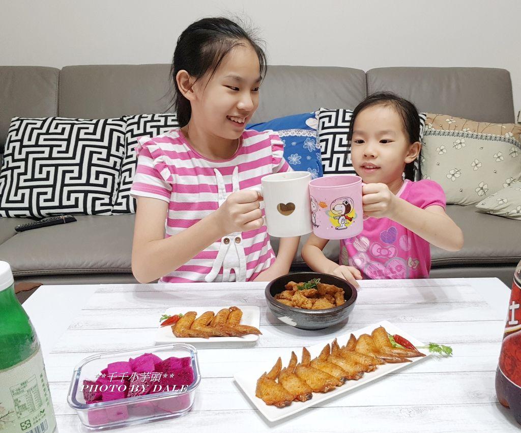 覓食良品-紐澳良二節翅和香酥雞米花16.jpg