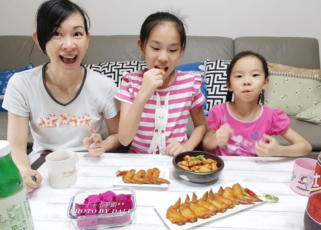 覓食良品-紐澳良二節翅和香酥雞米花17.jpg