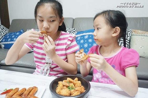 覓食良品-紐澳良二節翅和香酥雞米花19.JPG