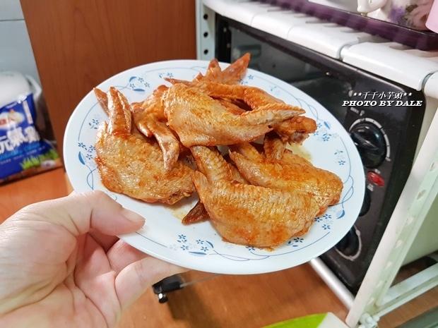 覓食良品-紐澳良二節翅和香酥雞米花10.jpg
