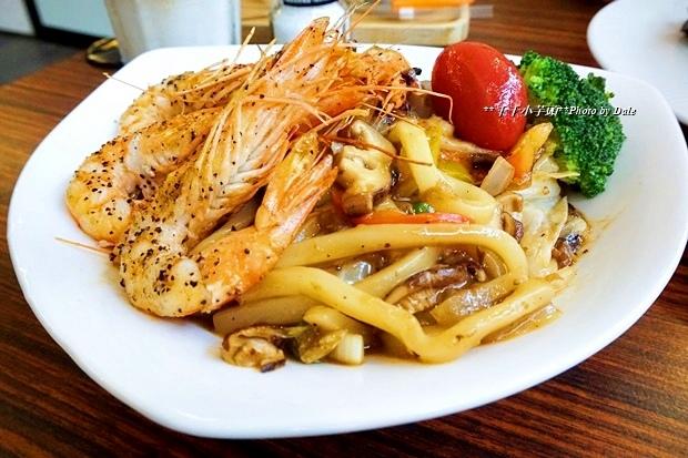 歐內醬鐵板料理39.JPG