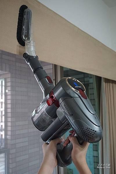 MAO CLEAN M5超強吸力無線手持吸塵器35.JPG
