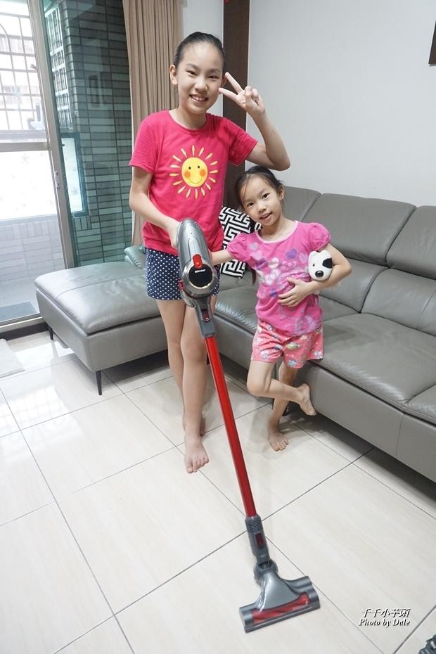 MAO CLEAN M5超強吸力無線手持吸塵器37.JPG