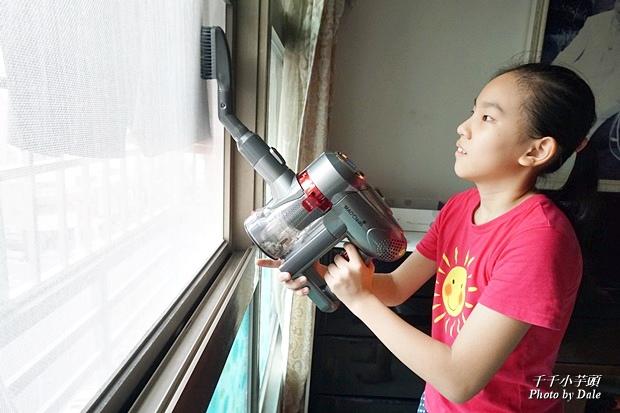 MAO CLEAN M5超強吸力無線手持吸塵器53