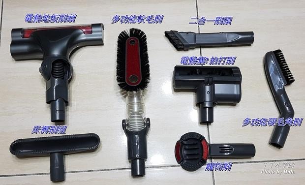 MAO CLEAN M5超強吸力無線手持吸塵器54