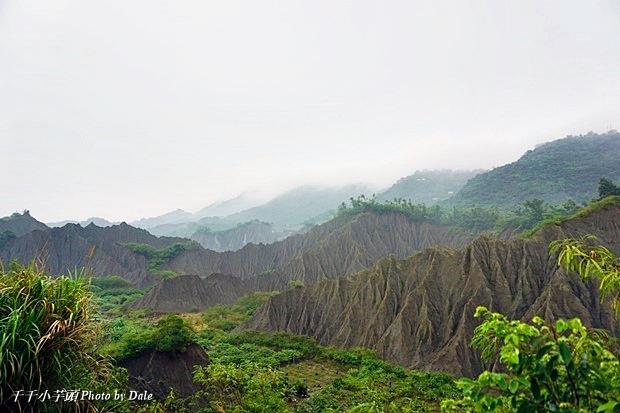 烏山頂泥火山16.JPG