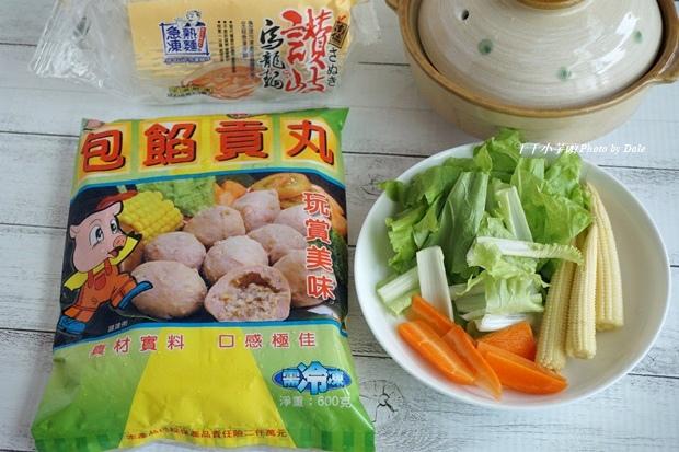慶豐丸子包餡貢丸烏龍麵1.JPG