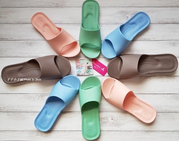 VERO & NIQUE 維諾妮卡簡約機能室內拖鞋1.jpg