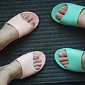 VERO & NIQUE 維諾妮卡簡約機能室內拖鞋8.JPG