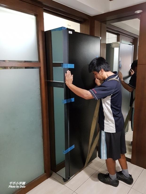 日本東芝TOSHIBA雙門大容量冰箱9.jpg