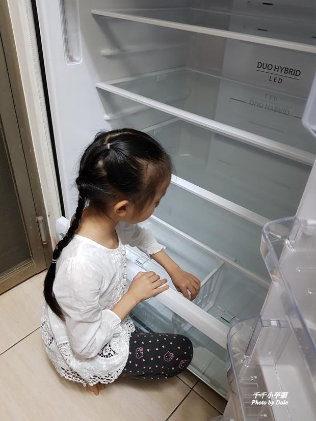 日本東芝TOSHIBA雙門大容量冰箱17.jpg