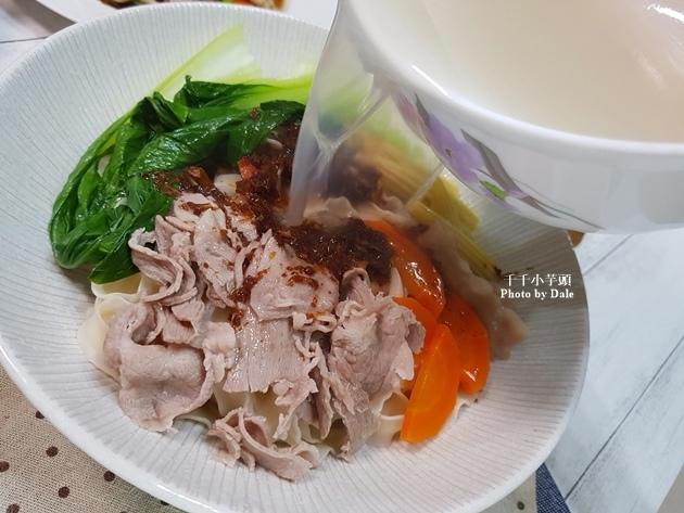 牛頭牌紅蔥醬乾湯麵10.jpg