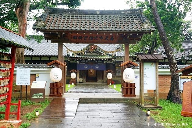 昭和十八 J18 -嘉義市史蹟資料館3.JPG