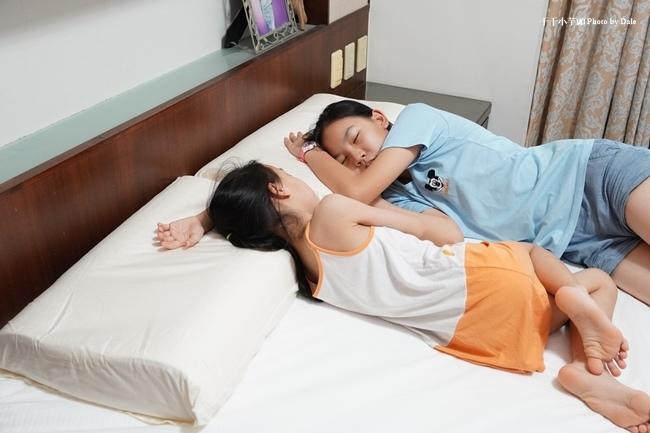 舒蜜爾乳膠床墊26