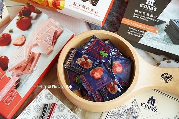 Cona's 妮娜巧克力夢想城堡32.JPG