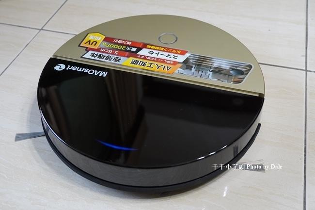 【日本Bmxmao】MAOsmart 2 掃地機器人15.JPG