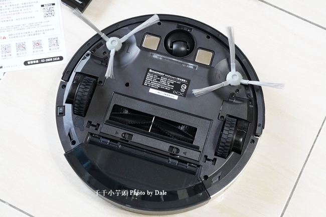 【日本Bmxmao】MAOsmart 2 掃地機器人11.JPG
