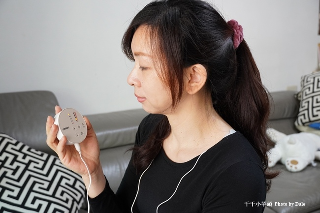 歐姆龍低週波治療器16.JPG
