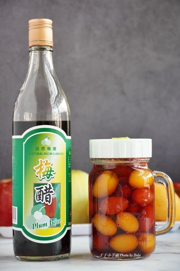 冰釀梅醋漬番茄12.JPG