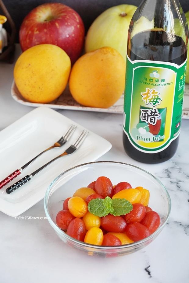 冰釀梅醋漬番茄17.JPG