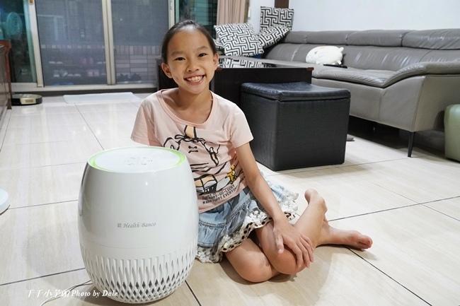 Health Banco 空氣清淨器 鑽石機1.JPG
