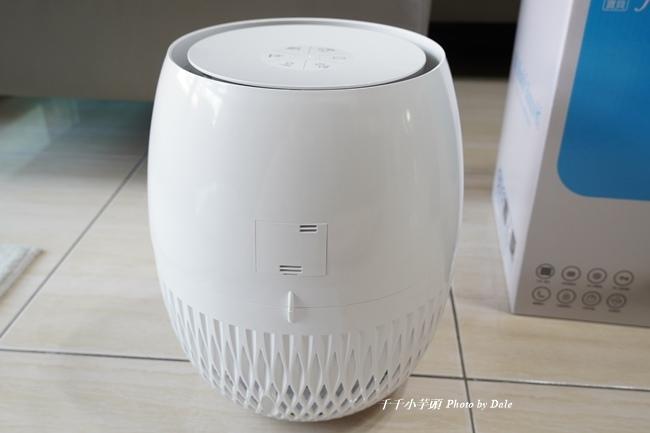 Health Banco 空氣清淨器 鑽石機8.JPG