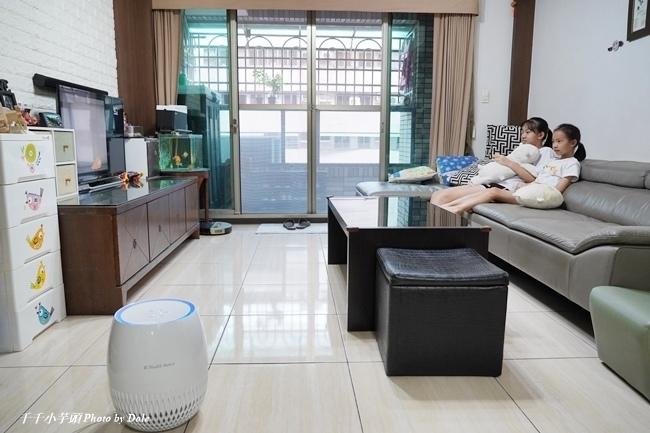 Health Banco 空氣清淨器 鑽石機2.JPG