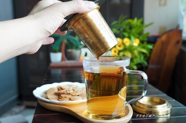 宜龍Eilong璀璨濾茶杯極美的精密濾孔20.JPG