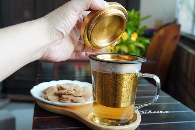 宜龍Eilong璀璨濾茶杯極美的精密濾孔19.JPG