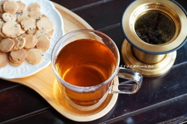 宜龍Eilong璀璨濾茶杯極美的精密濾孔22.JPG