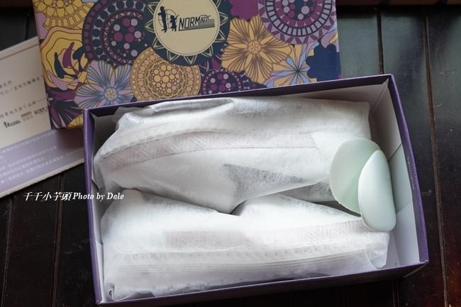 【Normlady 諾蕾蒂】質感真皮拼接草編壓紋皮革磁力厚底氣墊球囊休閒鞋-MIT手工鞋(甜美粉)5.JPG
