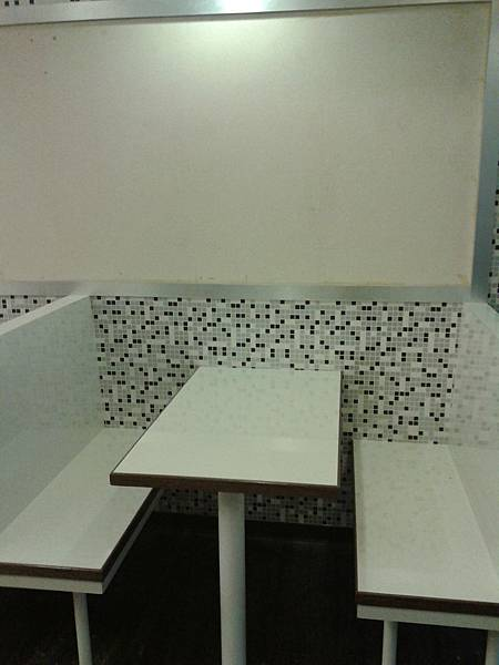 馬賽克磁磚-壁紙