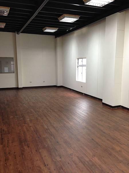 長條-塑膠地板