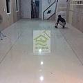 美生茶餐廳-塑膠地板-2