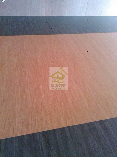美生茶餐廳-塑膠地板-5