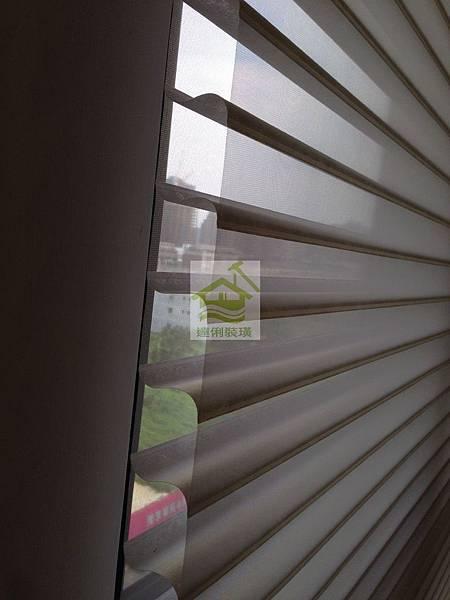 斑馬簾(窗簾)