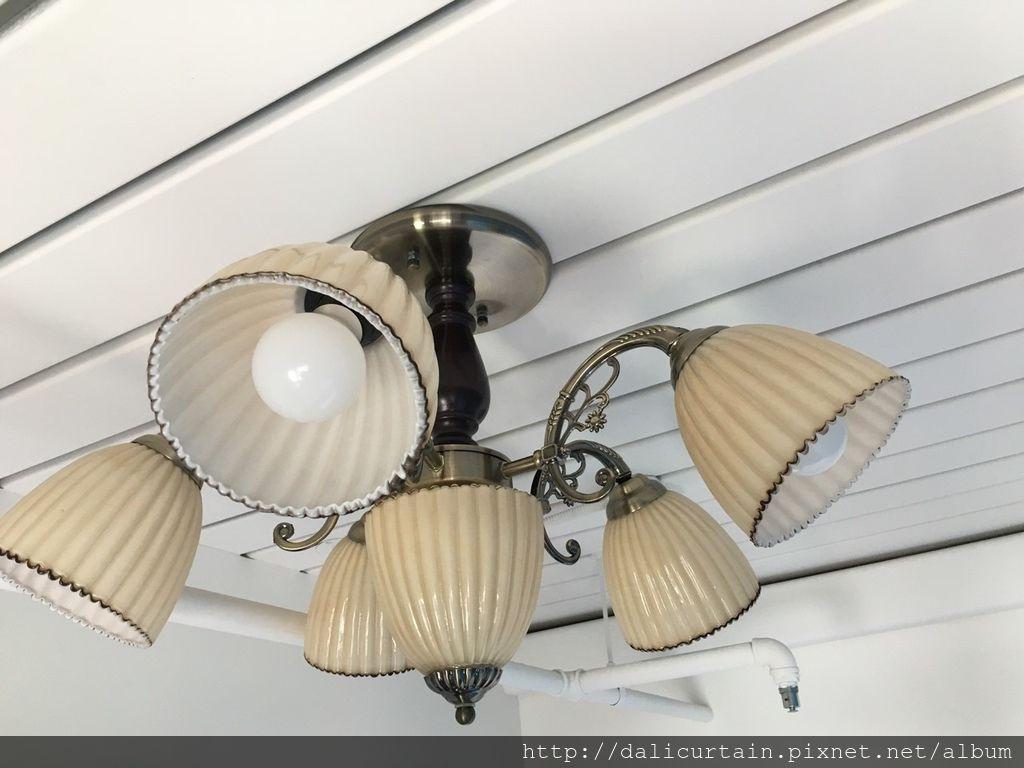 全室-藝術燈飾