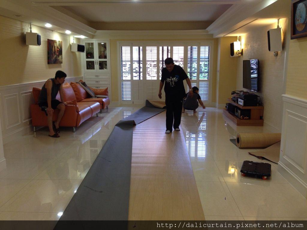 舒適毯-居家地板好選擇