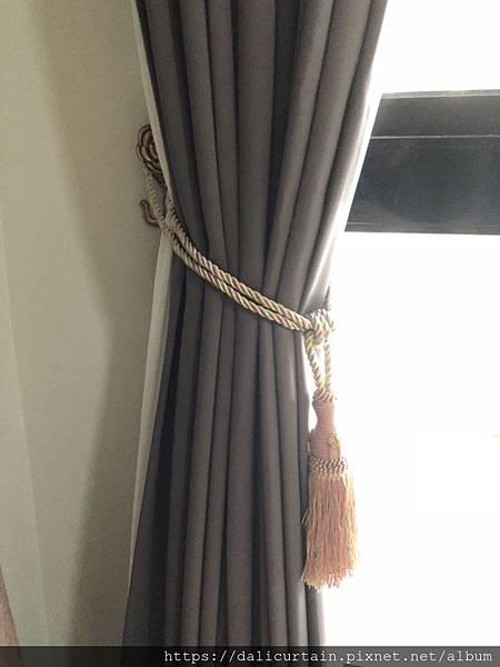 窗簾 ( 遮光布 )