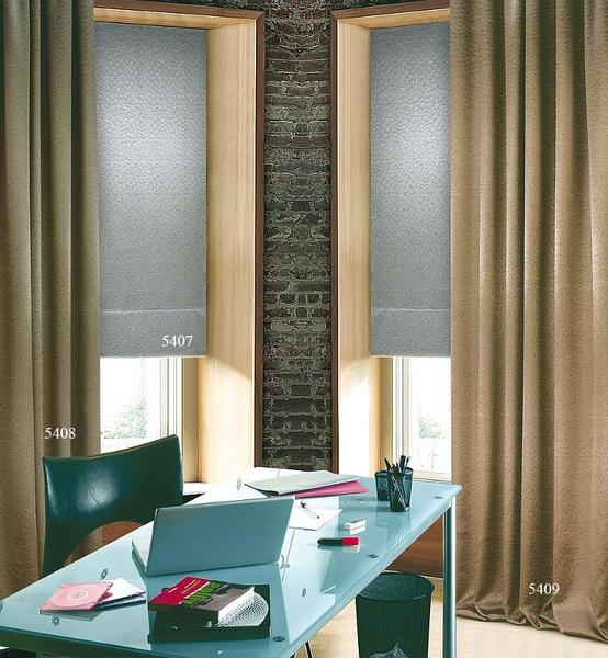 窗簾目錄-61