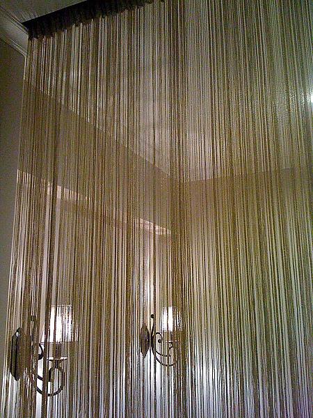 痞客邦 PIXNET達俐裝潢-窗簾、壁紙、地毯、塑膠地板、設計用線型窗簾來裝飾玄關,不會顯得單調,又讓本身的裝璜更加起色