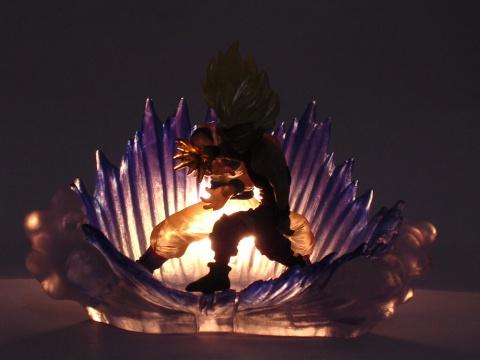 七龍珠場景精選螢光版
