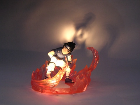 火影忍者場景第一彈