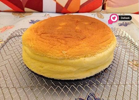 日本棉花芝士蛋糕