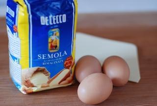 義大利雞蛋麵