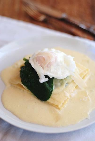 義大利菠菜餛飩