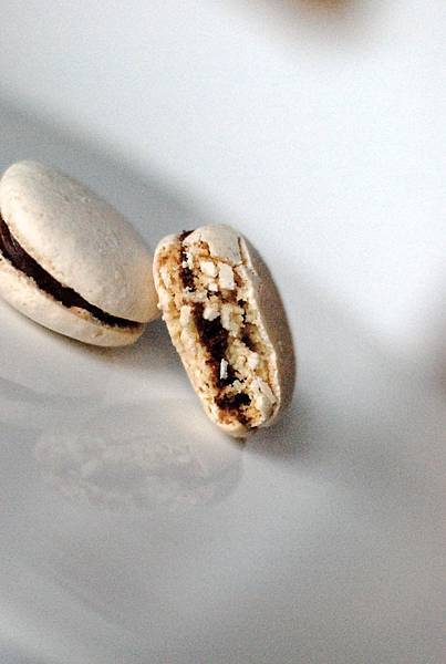 馬卡龍 Macaron