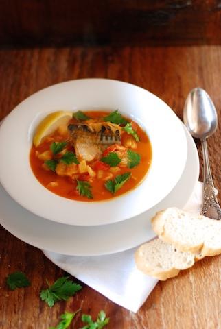 葡萄牙魚燉