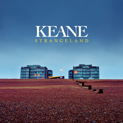 KEANE- Strangeland